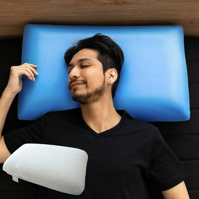 BlueBlood 3D体感ピロー