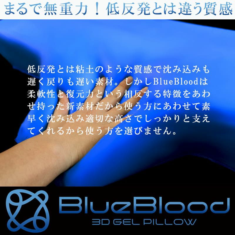 BlueBlood サイレンス